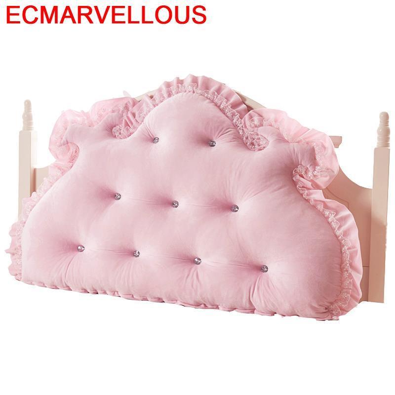 Cama Floor Cojin Almofada Para Sex Sofa Taie Cute Seat Cojine Big Pillow Coussin Decoration Home Decor Headboard Cushion