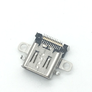 Image 5 - 20 個 Ns NX オリジナル新 USB タイプ C 充電ソケットポート電源コネクタ任天堂コンソール