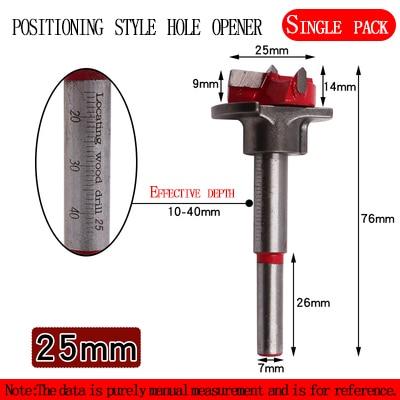 Wood drill 25mm