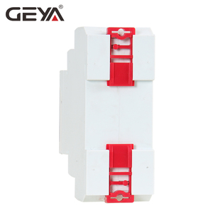 Image 5 - Free Shipping GEYA GRV8 10 NEW 36mm Width 3 Phase Voltage Monitoring Relay with Reset Time 0.1s 10s