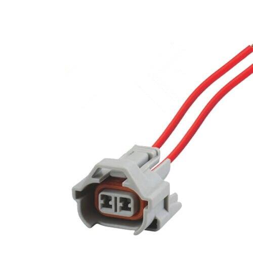 Toyota Sard Tomei Blitz 1JZ 2JZ 6 Nippon Denso Fuel Injector connector kits