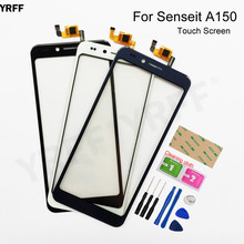 Sensor Digitizer Replacement-Parts Glass-Panel Touch-Screen for A150