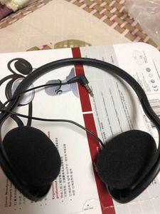 Image 5 - Oryginalne słuchawki philips SHS390 tylne wiszące sportowe/MP3 słuchawki