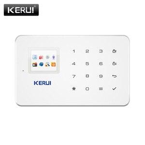 KERUI G18 Alarm System Black W