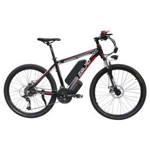 C6 Nice price  fast speed  26 inch electric bike mountain+bicycle motor 350w ebike