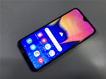 Original Samsung Galaxy A10e Octa-core 5.83 Inches Single SIM 2GB RAM 32GB ROM 8MP Camera Android Smartphone Unlocked Cellphone 2