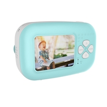 Used for Polaroid Instant Photo Camera Photo Children Camera Travel Outdoor Baby Photo Smart Small Camera Small SLR Camera TF Ca