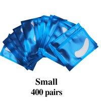 400 pairs Blue