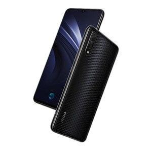 "Image 5 - VIVO IQOO Neo smartphone 6,38 ""AMOLED Pantalla Completa 1080*2340 Snapdragon 845 Octa Core 4500mAh Smartphone 22,5 W Flahsing cargo"