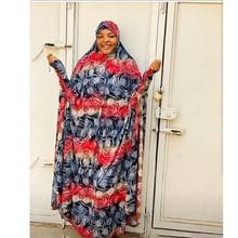 Clothing Abaya Prayer-Dress Saudi ISLAMIC Muslim Africahijab Arabia Burqa Women Long