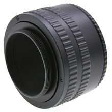 M42 to Adjustable Focusing Helicoid Adapter 36-90mm Macro Extension Tube