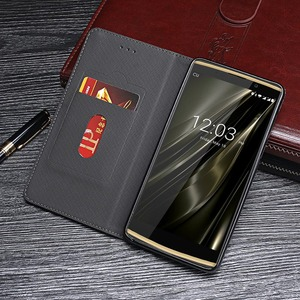 Image 2 - Für Oukitel K7 Pro Fall Luxus Retro Niet Brieftasche Flip Leder Telefon Fall Für Oukitel K7 Power Abdeckung Coque Zubehör