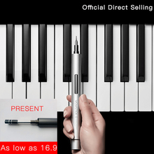 WOWSTICK TRY Dual Power Precision Electric Screwdriver Set Mini Hand-in-One Disassembly and Maintenance