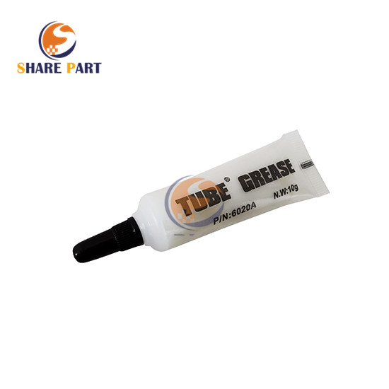 SHARE 10g Gear Grease For Printer 3d Printer Ink Printer For HP Samsung Lexmark Brother Reduce Noise Good Lubrication Effect