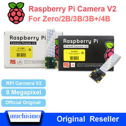Модуль камеры Raspberry Pi V2-8MP 1080P30/Raspberry Pi NoIR модуль камеры V2-8MP 1080P30 поддержка Raspberry Pi 3b, 3b +, 4b