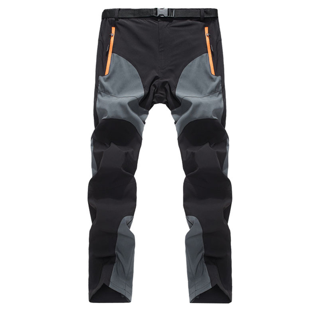 Summer Men Pants Army Military Sports Pants Waterproof Straight Trousers Outdoor Workwear Men Clothing Casual Hiking Pants 3