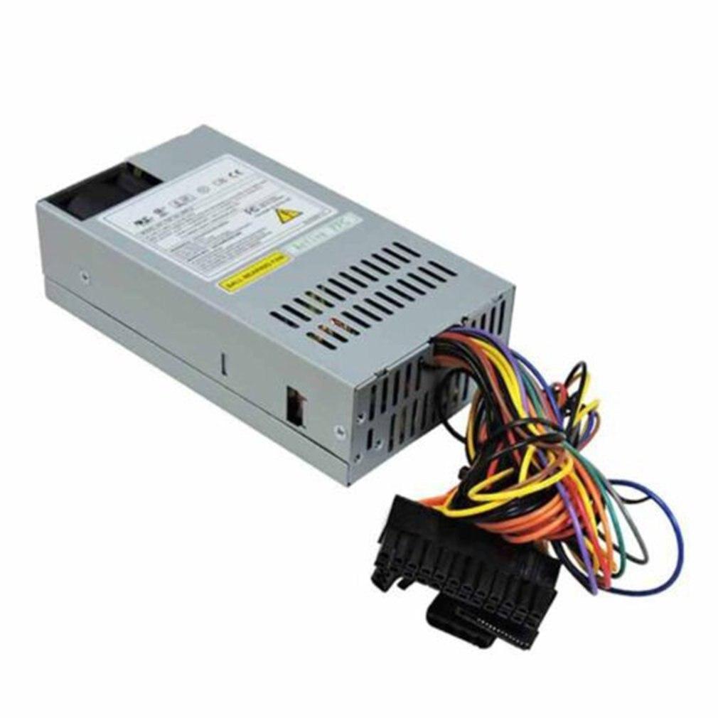 180W HTPC Power Supply FSP180-50PLA Small 1U FLEX Computer Power Supply Small Desktop Computer Cash Register