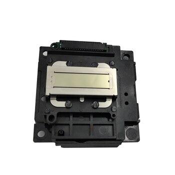 FA04010 FA04000 Printhead Print Head for Epson L132 L130 L220 L222 L310 L362 L365 L366 L455 L456 L565 L566 WF-2630 XP-332 WF2630 mfd epson l566 printing factory 0 0 12