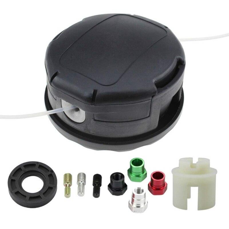 Universal Trimmer Head For Speed Feed 400 Bump Feed Echo SRM210 SRM230