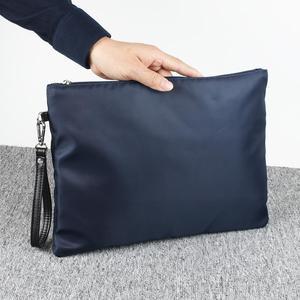 Модные мужские сумки Oxford, мужские бумажники, наручные мужские сумки-клатчи, роскошные высококачественные сумки, мужские сумки, Маленькая же...