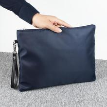 Fashion Men Bags Oxford Men Wallet