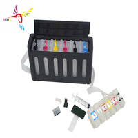 T312XL T314XL Empty Continue ink system for Epson XP15000 printer XP15000 CISS INK SYSTEM with one time chip and without ink