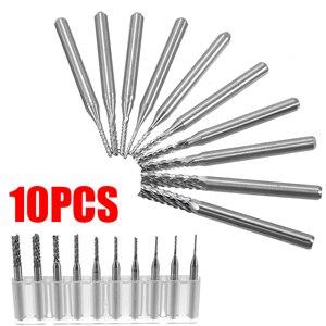10Pcs/Set 1/8