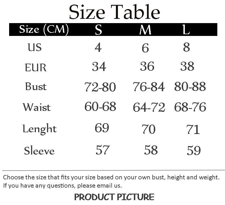 size informatio picture C