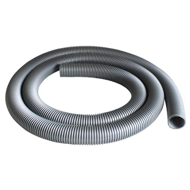 Industrial Vacuum Cleaner Thread Hose/Pipe/Tube,Inner 50Mm,5M Long,Water Absorption Machine,Straws,Durable ,Vacuum Cleaner Parts