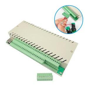 Image 3 - イーサネットリレーボードスイッチwebサーバコントローラスマートホームオートメーションlan wan pc電話インターネットなしでホームアシスタント