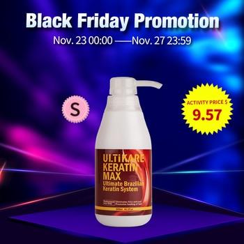 300ml 8% Formaldehyde Brazilian Chocolates Keratin Treatment Hair Care Products for Straighten Hair Free Shipping недорого