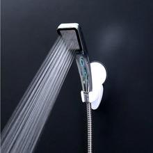 Bathroom Water Therapy Shower Handhold Pressure Boost Shower Nozzle Water Saving Shower Head Sprinkler Bathroom Accessories цены онлайн
