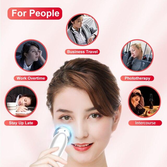 AmazeFan7in1RF y EMS-electroporación de mesoterapia, rejuvenecimiento de la piel facial, eliminación de arrugas, radiofrecuencia 3