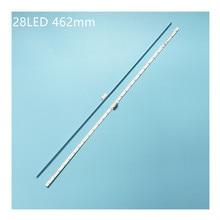 2pcs/Kit Bn96 45954a BN61 SUNG for SAM Sung/43/Tv/.. 45954a/Bn61/15482a Led-Strips 100%New