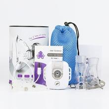 Дропшиппинг небулайзер ручной ингалятор для астмы распылитель для детей и взрослых USB Перезаряжаемый паровой аппарат