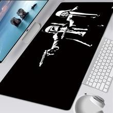 Computer Mousepad Desk-Pad Keyboard Gaming Gamer-Mats 90x40cm PC Speed-Rubbe Large XXL