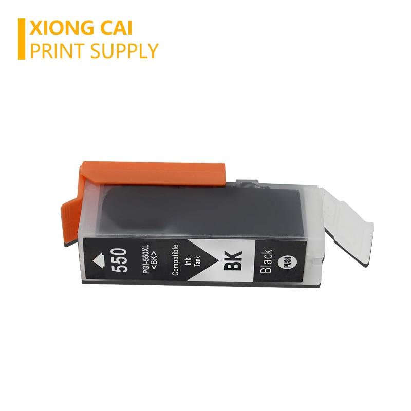 PGI550 550 CLI551 чернильные картриджи для Canon PGI-550 CLI 551 PIXMA IP7250 MG5450 MX925 MG5550 MG6450 MG5650 MG6650 MX725