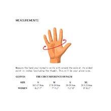 Women's Genuine Suede Leather Gloves