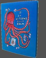 Dan und Dave-Wenn ein Octopus Könnte Palm