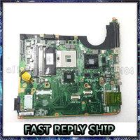 Shelli HP DV6 DV6-2000 마더 보드 비 통합 600817-001 DA0UP6MB6F0