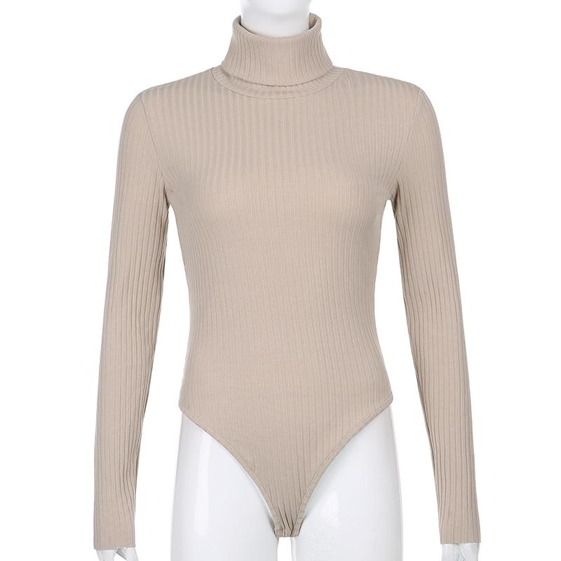 Khaki Bodysuit (1)