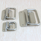 4PCS Thick stainless...