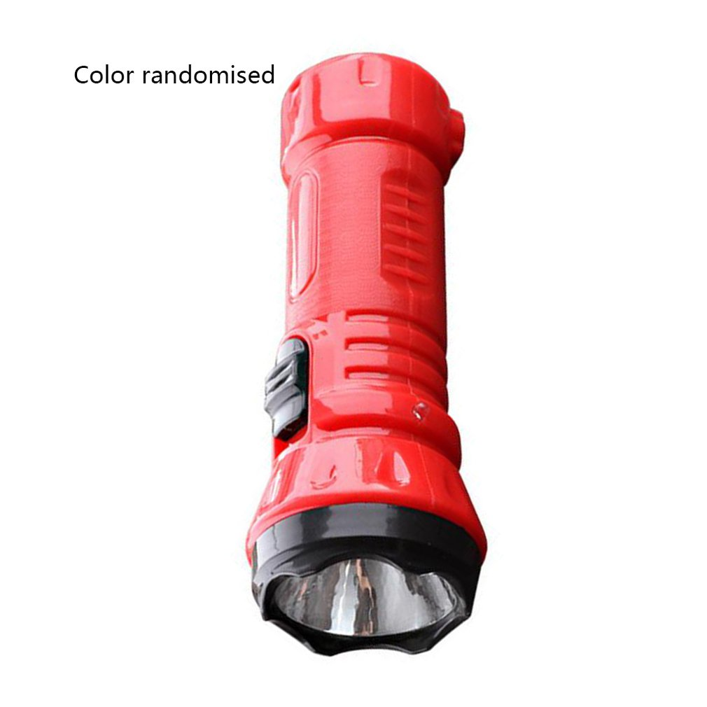 Portable LED Rechargeable Flashlight Powerful flashlight for Outdoor Fishing Camping Emergency Light Searchlight