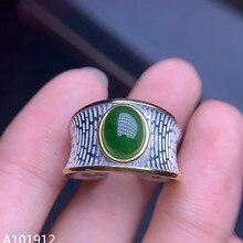 KJJEAXCMY بوتيك مجوهرات 925 فضة الطبيعية حجر كوارتزي بنات دعم كشف