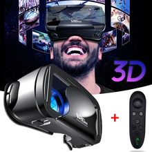 Vr-Glasses Visual Virtual-Reality Devices Smartphone Vrg-Pro 5-To-7inch 3D for Full-Screen