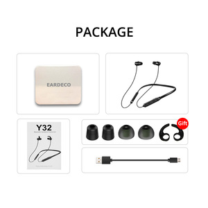 Image 5 - EARDECO 4D סטריאו אלחוטי אוזניות חזק בס Bluetooth אוזניות אוזניות רעש אוזניות אלחוטי אוזניות אוזניות עם מיקרופון
