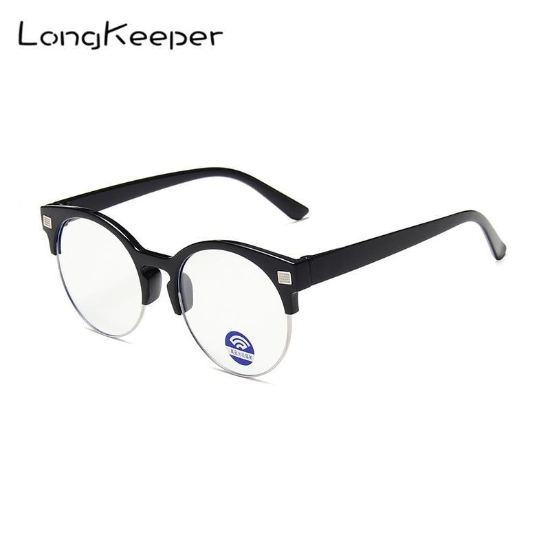 Kids Teens Anti Blue Light Glasses Clear Lenses Shield Computer Reading//Gaming Glasses for Kids Blue Frame