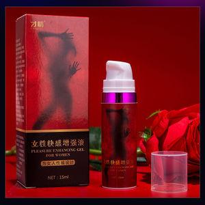 Orgasm Gel Libido Enhancer Sex Spray Vagina Stimulant Intense Sex Drop Exciter Women Strong Enhance Climax Vaginal Tight Oil 18+