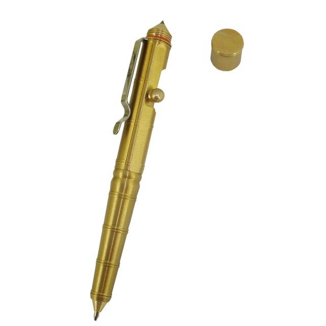 Handgemacht Metall Kugelschreiber Stift Retro Messing//Schwarz für Büro Geschenke