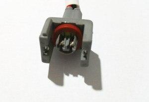 Image 3 - Conectores para o bocal diesel do injetor do trilho comum, conectores do bocal do injetor para o caminhão, conectores piezo do injetor